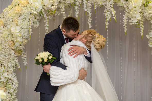 Свадьба Тани и Богдана - фото №52
