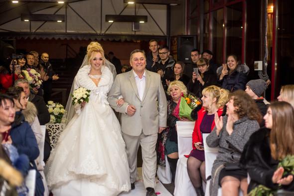 Свадьба Тани и Богдана - фото №44