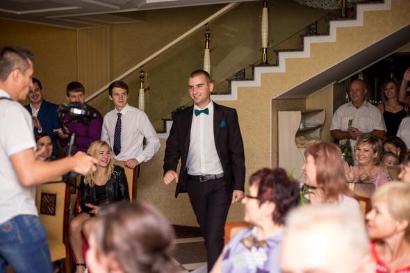 Классическая свадьба Кати и Стаса - фото №37