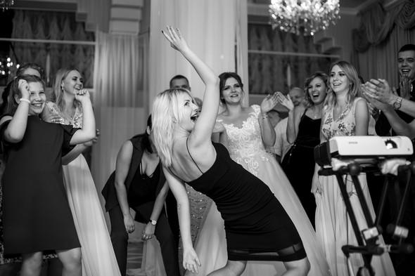 Классическая свадьба Кати и Стаса - фото №44