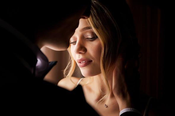 Классическая свадьба Лизы и Артема - фото №26