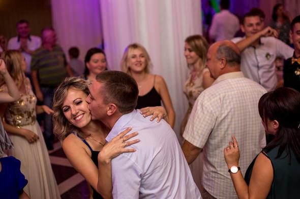Классическая свадьба Кати и Стаса - фото №45