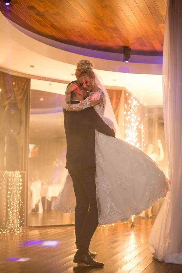Свадьба Тани и Богдана - фото №56