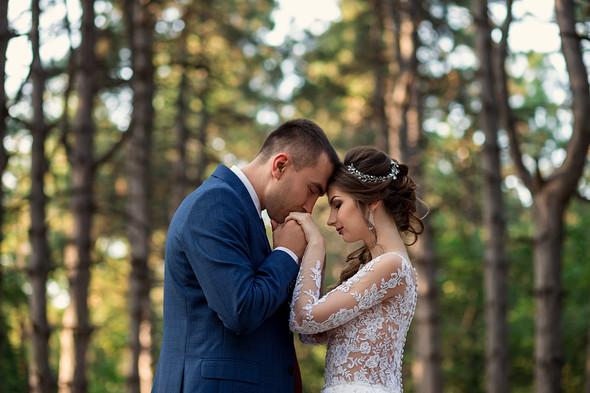 Свадьба замечательных ребят  Марины и Ромы - фото №21