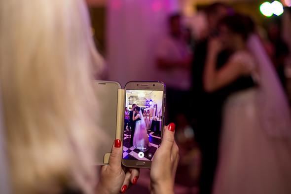 Классическая свадьба Кати и Стаса - фото №42
