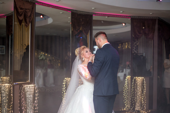 Свадьба Тани и Богдана - фото №54