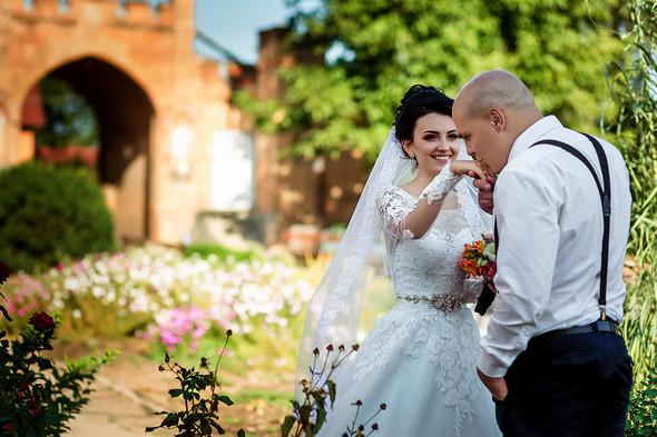 Свадьба Карины и Богдана - фото №7