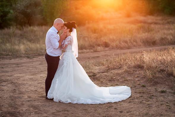 Свадьба Карины и Богдана - фото №3