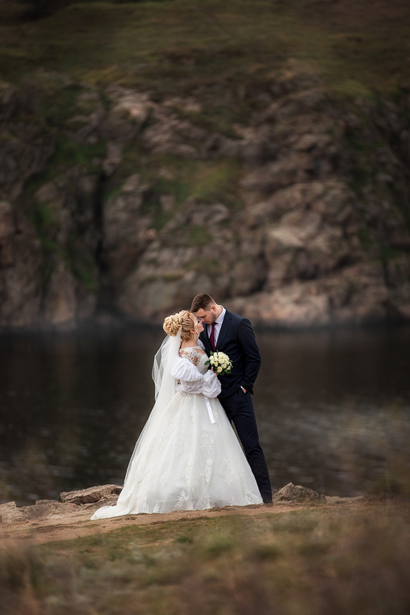 Свадьба Тани и Богдана - фото №21