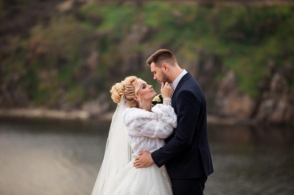 Свадьба Тани и Богдана - фото №23