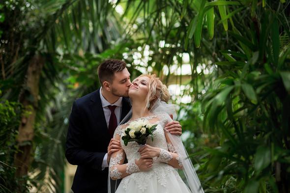 Свадьба Тани и Богдана - фото №33