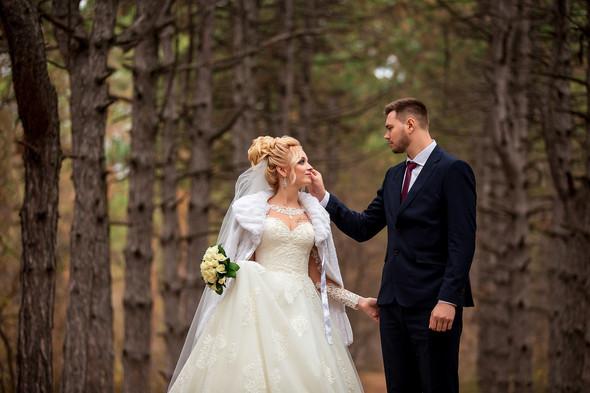 Свадьба Тани и Богдана - фото №19