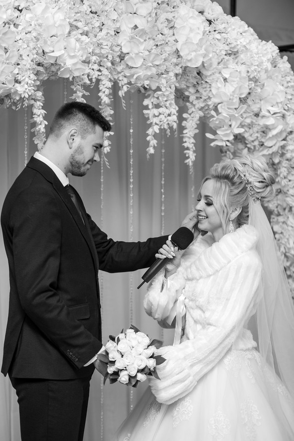 Свадьба Тани и Богдана - фото №49
