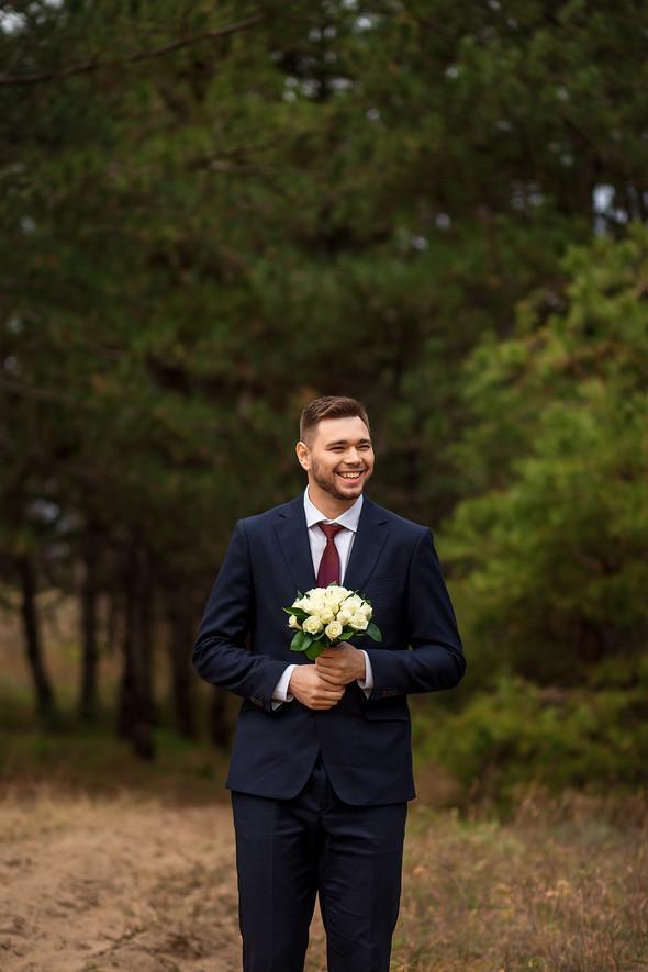 Свадьба Тани и Богдана - фото №20