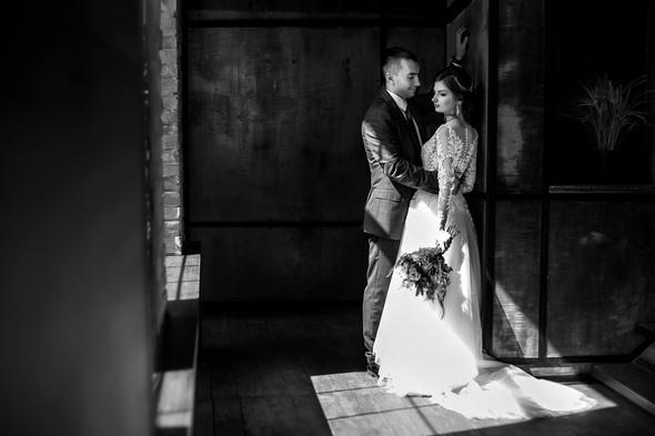 Свадьба замечательных ребят  Марины и Ромы - фото №10