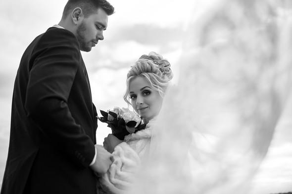 Свадьба Тани и Богдана - фото №27