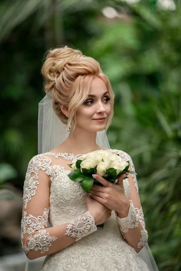 Свадьба Тани и Богдана - фото №30