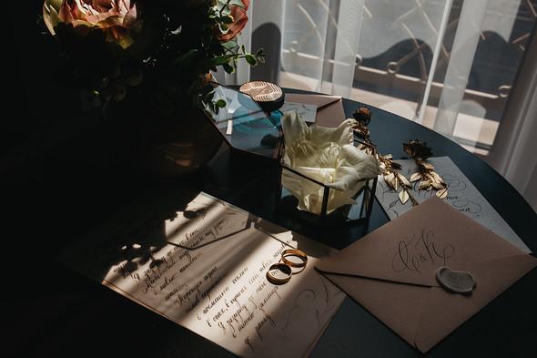 Классическая свадьба Лизы и Артема - фото №2