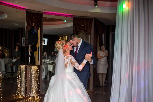 Свадьба Тани и Богдана - фото №53