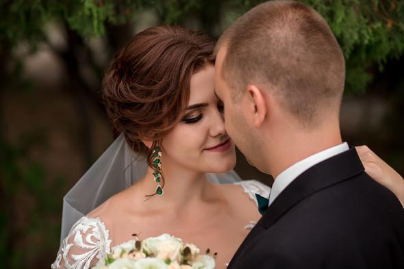 Классическая свадьба Кати и Стаса - фото №22