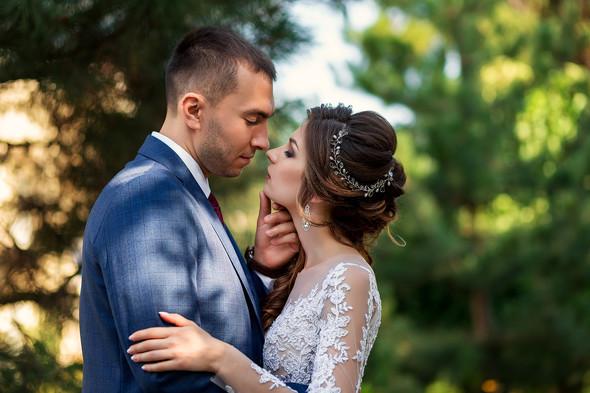 Свадьба замечательных ребят  Марины и Ромы - фото №16
