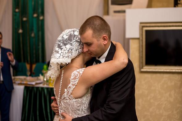 Классическая свадьба Кати и Стаса - фото №51
