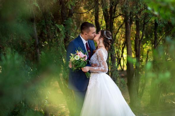Свадьба замечательных ребят  Марины и Ромы - фото №15