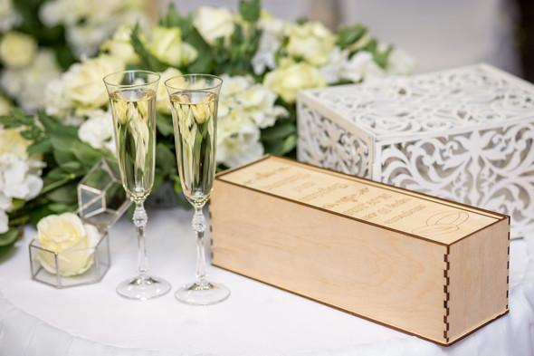 Свадьба Тани и Богдана - фото №41