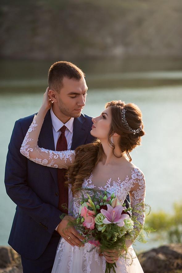 Свадьба замечательных ребят  Марины и Ромы - фото №25