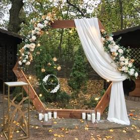 High_end_decor - декоратор, флорист в Киеве - портфолио 4