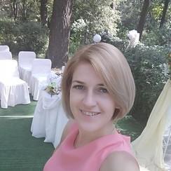 Елена Тамада - ведущий в Житомире - фото 3
