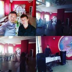Андрей Тамада - ведущий в Житомире - фото 2