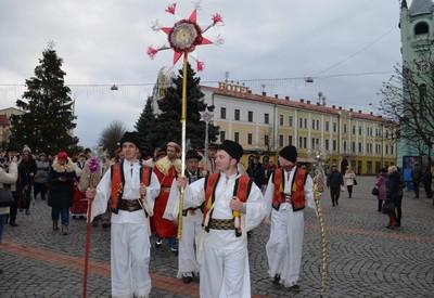 Город Мукачево - место для фотосессии в Закарпатской области - портфолио 4