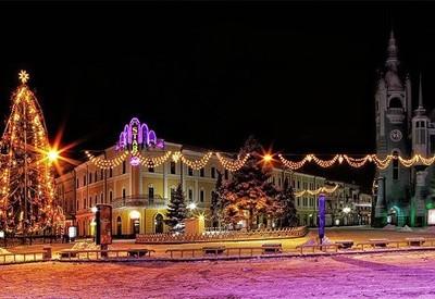 Город Мукачево - место для фотосессии в Закарпатской области - портфолио 1