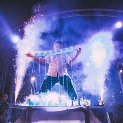 Alex Grebenyuk - артист, шоу в Киеве - фото 2