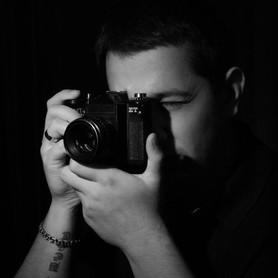 Wedding Photographer Roma Haiduchok