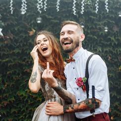 Wedding Photographer Roma Haiduchok - фотограф в Львове - фото 4
