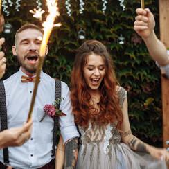 Wedding Photographer Roma Haiduchok - фотограф в Львове - фото 3