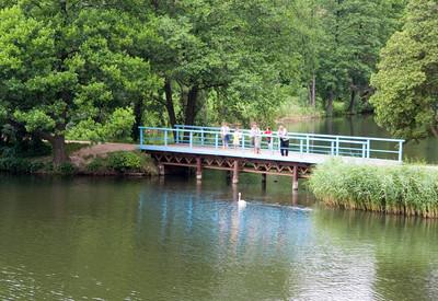 Парк Тростянец - фото 3
