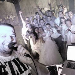 Александр Жигловский DJ #ZHIGLOVSKY - фото 2