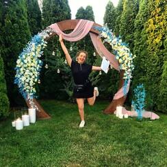 Maryna Shesternova - свадебное агентство в Киеве - фото 2