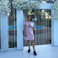 Maryna Shesternova - свадебное агентство в Киеве - фото 4