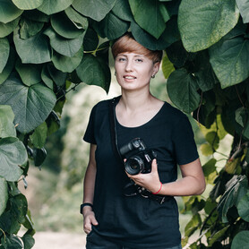 Лина Белоковаленко