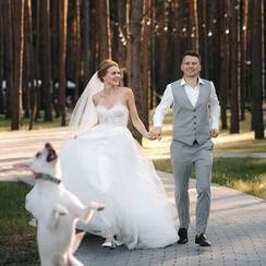 Лина Белоковаленко - фотограф в Киеве - фото 3
