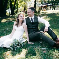 Лина Белоковаленко - фотограф в Киеве - фото 2
