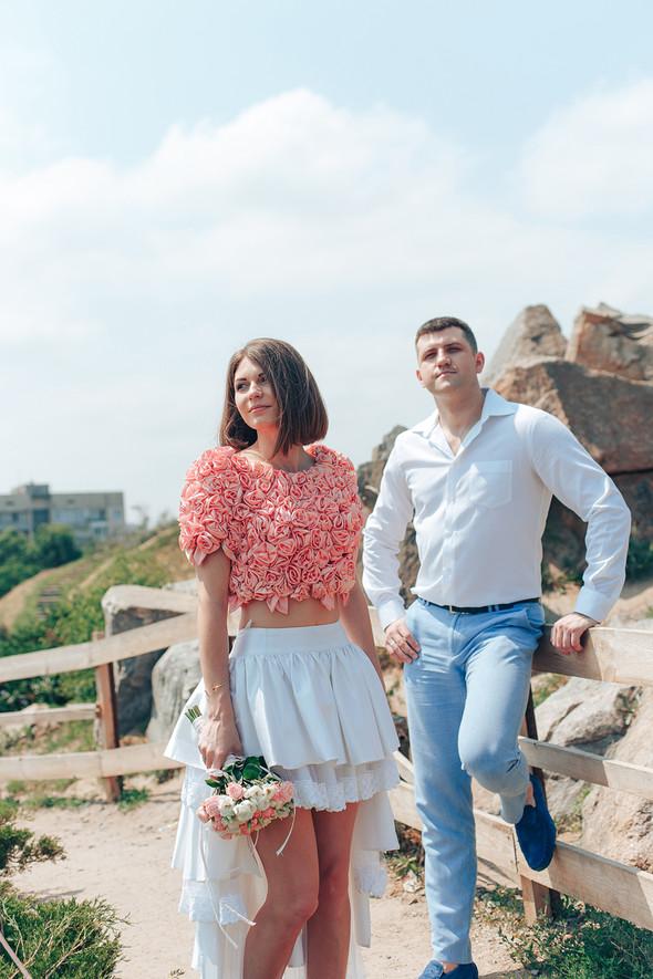 Илона и Юрий - фото №1