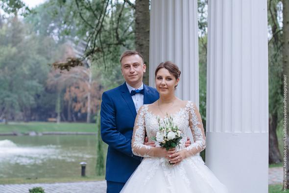 Юля і Сергій - фото №1
