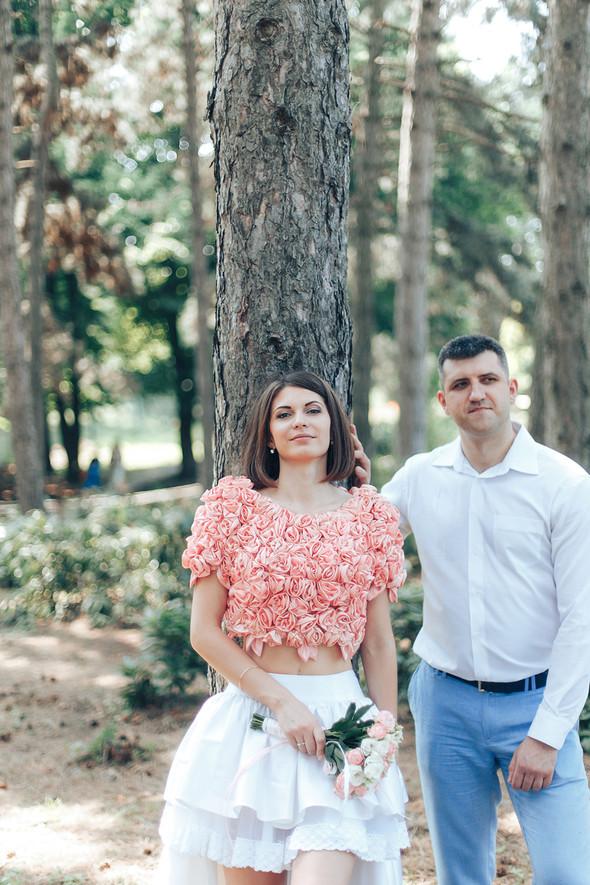 Илона и Юрий - фото №13