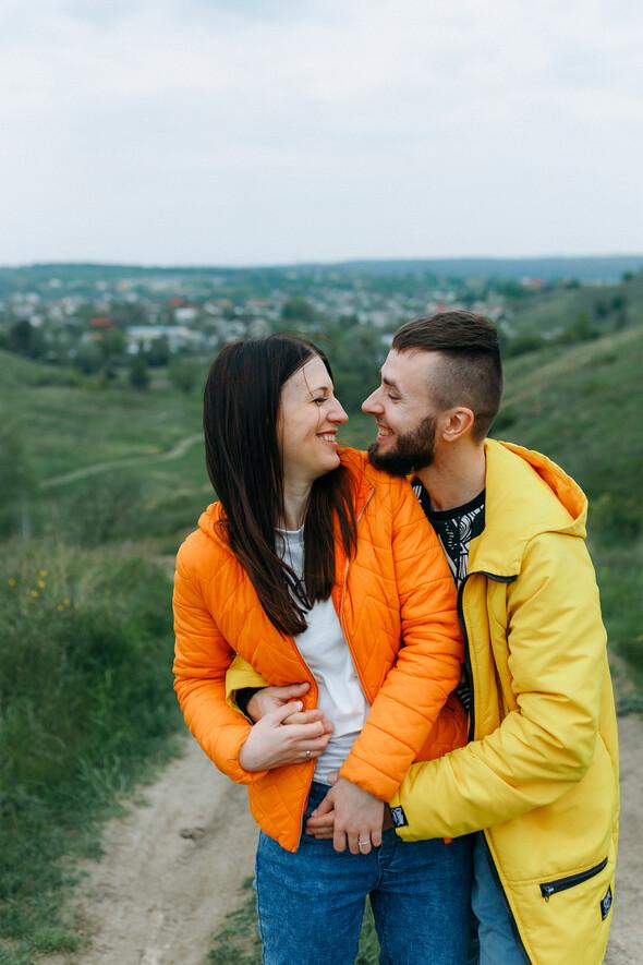 Дима и Вика - фото №4