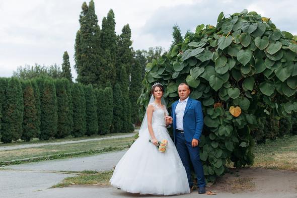 Наташа и Вадим - фото №1